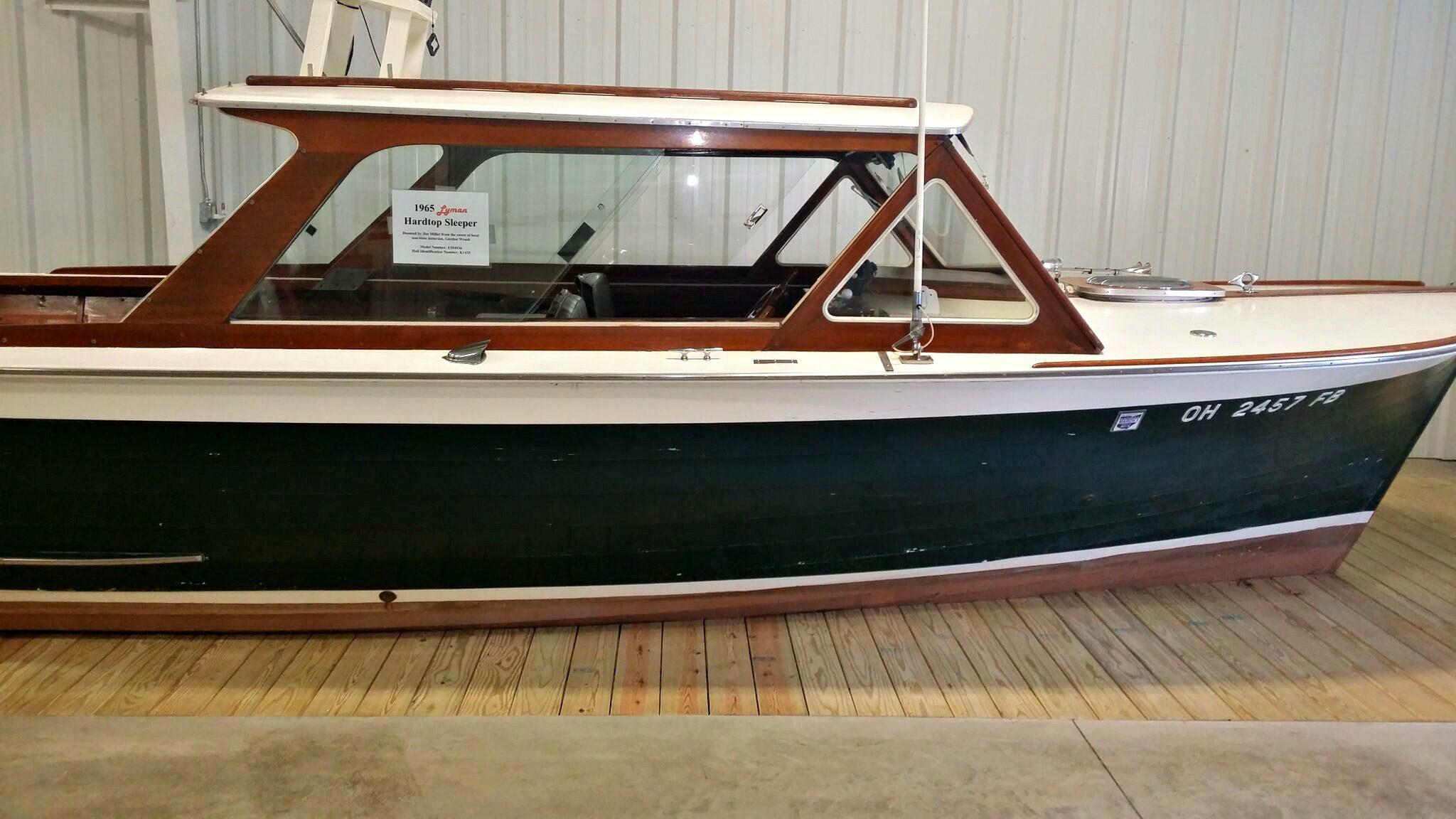 wood boat 2