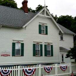 marblehead house