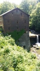 lantermans mill